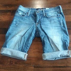 Luck Brand Shorts